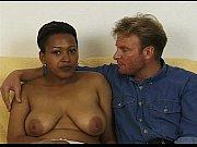 Порномама и сын и муж в одной постели