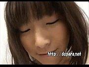 爆乳な幼顔娘に媚薬マッサージを施して性感を刺激、そしてフェラーリからの入れる 素人 【エロ動画】