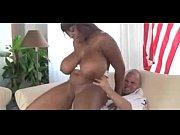 Франческа джемис с негром порно