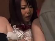Порно инцест с молодой мачехой на кухне