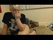 Фото зрелая блондинка в коротком