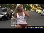 Kaycee Brooks - New But Eager Public Slut pt. 2