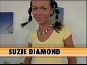 suzie diamond awesome gape