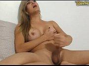 Beautiful women naked lube job