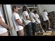 Poarkivet stripper uten klær
