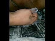 Показ зртических трусиков с разрезом видео