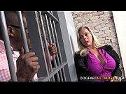 prison a in guy black a fucks bach lynn Amber