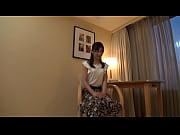 【スレンダー素人】見た目とは裏腹にマン毛はボーボーな貧乳お姉さんのエロ動画www