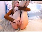 дрожь во время оргазма видео