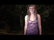 Голая жена на улице частное видео