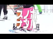 旅館にて、Hカップのギャルの3P無料デカパイ動画。りおん 20歳!