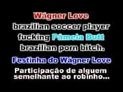 Wagner Love e Pamela Butt