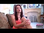 Maria Marley Foot Slave Abstinence Training FEM...