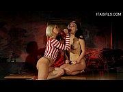 Порно видео двух сисястых