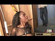 Секс снакачеными телками видео