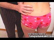 Порно видео анального секса в ванной