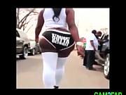 Ass Free BBW Voyeur Porn Video
