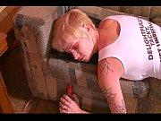 tattooed hooters girl banged