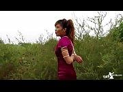 Girl bondage and sing 2 - http://tiedherup.com