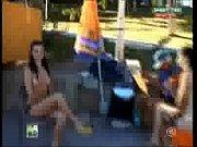 Goluri si Goale ep 10 Gina si Roxy (Romania naked news), tv anchor lasya nude pornhub com Video Screenshot Preview 6