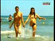 Goluri si Goale ep 10 Gina si Roxy (Romania naked news), tv anchor lasya nude pornhub com Video Screenshot Preview 2