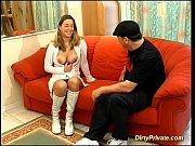 Ролики в эротических секретарши