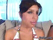 Красивая голая девушка с красными волосами ебется смотреть онлайн