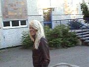 blondinka s hanould