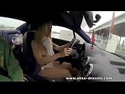Public Flashing Sex Video
