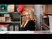 Case No 12587695 Shoplyfter Zoe Parker