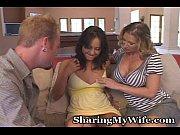 Мастурбация мужчины и женщины вдвоем видео
