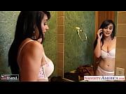 Видео муж посадил голую жену в домашнею решотку