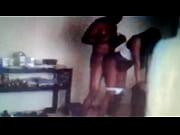 Балерина голая тренируется с самотыком видео