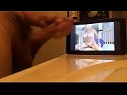 Порно видео первый анал боль крик
