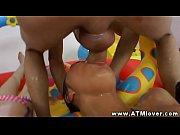Секс с очень красивой латино видео