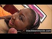 big tits black teen fucked hard