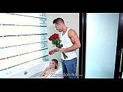 Passion-HD - Little Dakota Skye gives Johnny a ...