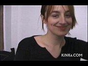 Masturbating girl webcam