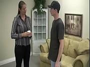 Видео домашнего секса сын выебал мать