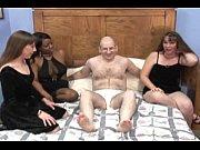 Порно видео гангбанг с беременными