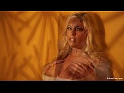 Britney Amber Teases