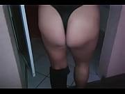Развел русскую телку на секс в подъезде видео