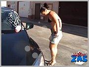 www.zas.xxx xxx coches de lavado en rouge lidya de porno Video