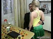 Жена ебется при муже с другим