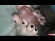 Оргазм девушки секс видео мокро кончает