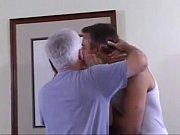 three hot older guys fuck – Free Porn Video