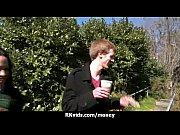 Смотреть порно кастинг sabrina moor