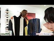 Babes Richelle Ryan and Veronica Avluv sharing ...