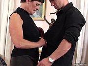 Дед с бабкой занимается сексом видео