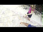 Русские девушки лижут зад у мужиков